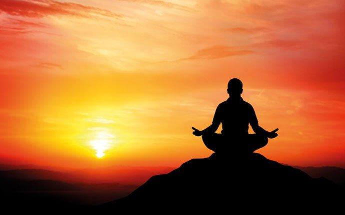 Meditasyon-Nedir
